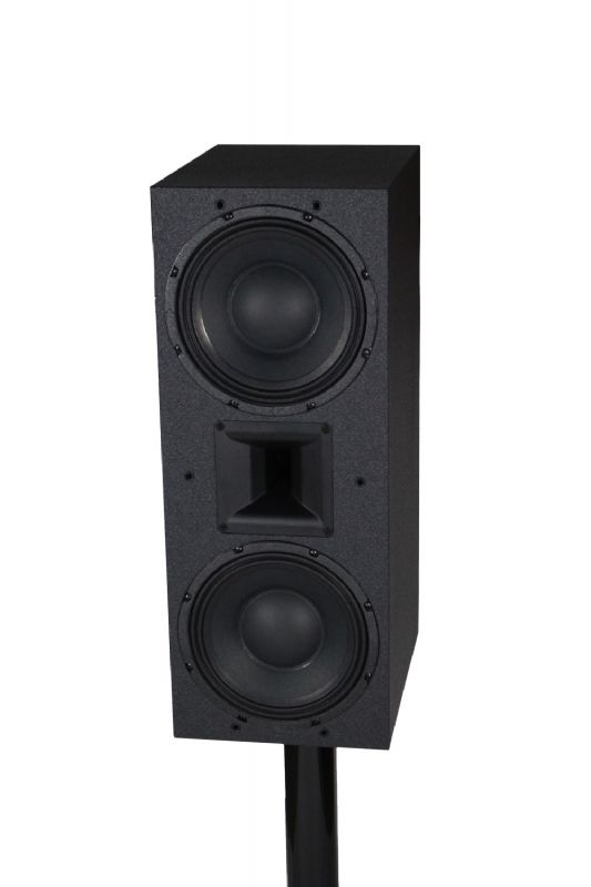 Power Sound Audio MTM-210 High Efficiency Speakers (features compression driver)