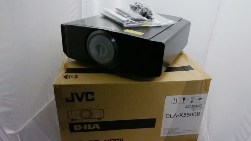 JVC DLA-X5500RB 4K-Eshift 3D Projector (black - less than 12 hours - Custom HDR presets) | Kalibrate Limited | Home Cinema products, Calibration, DVD Players, 3D Glasses | Audio Systems | Cinema Systems