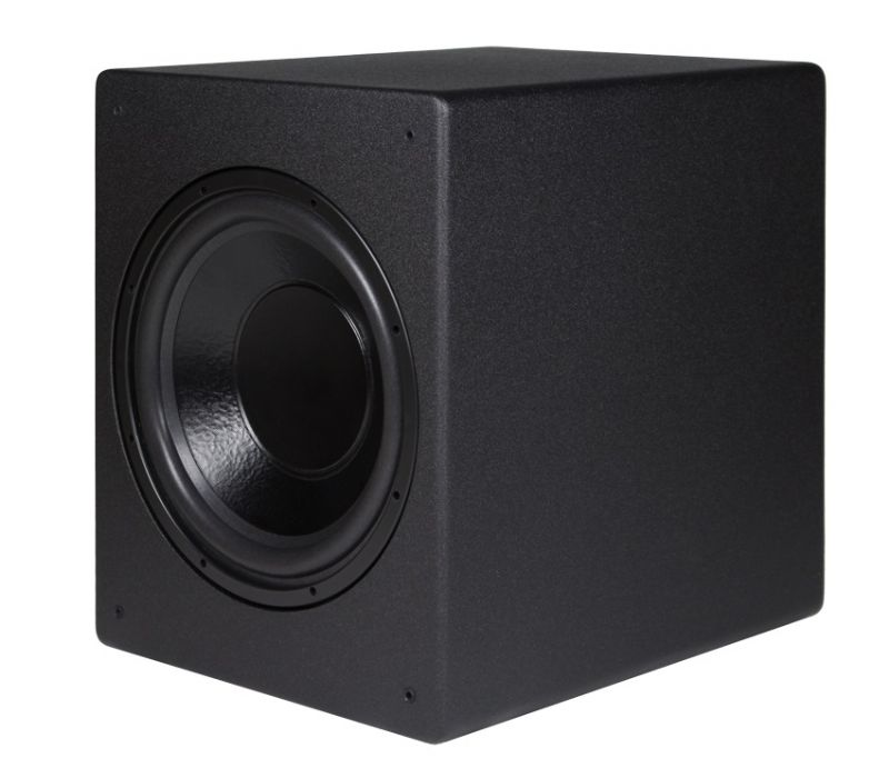 Power Sound Audio S3000i Dual 15